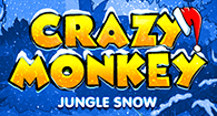 Crazy Monkey Winter