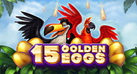 15 Golden Eggs